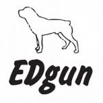 Саундмодераторы для пневматических винтовок EdGun
